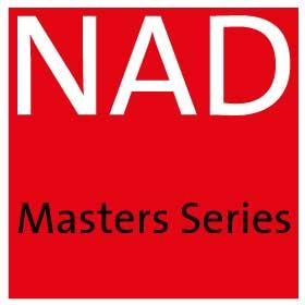 NAD Masters series